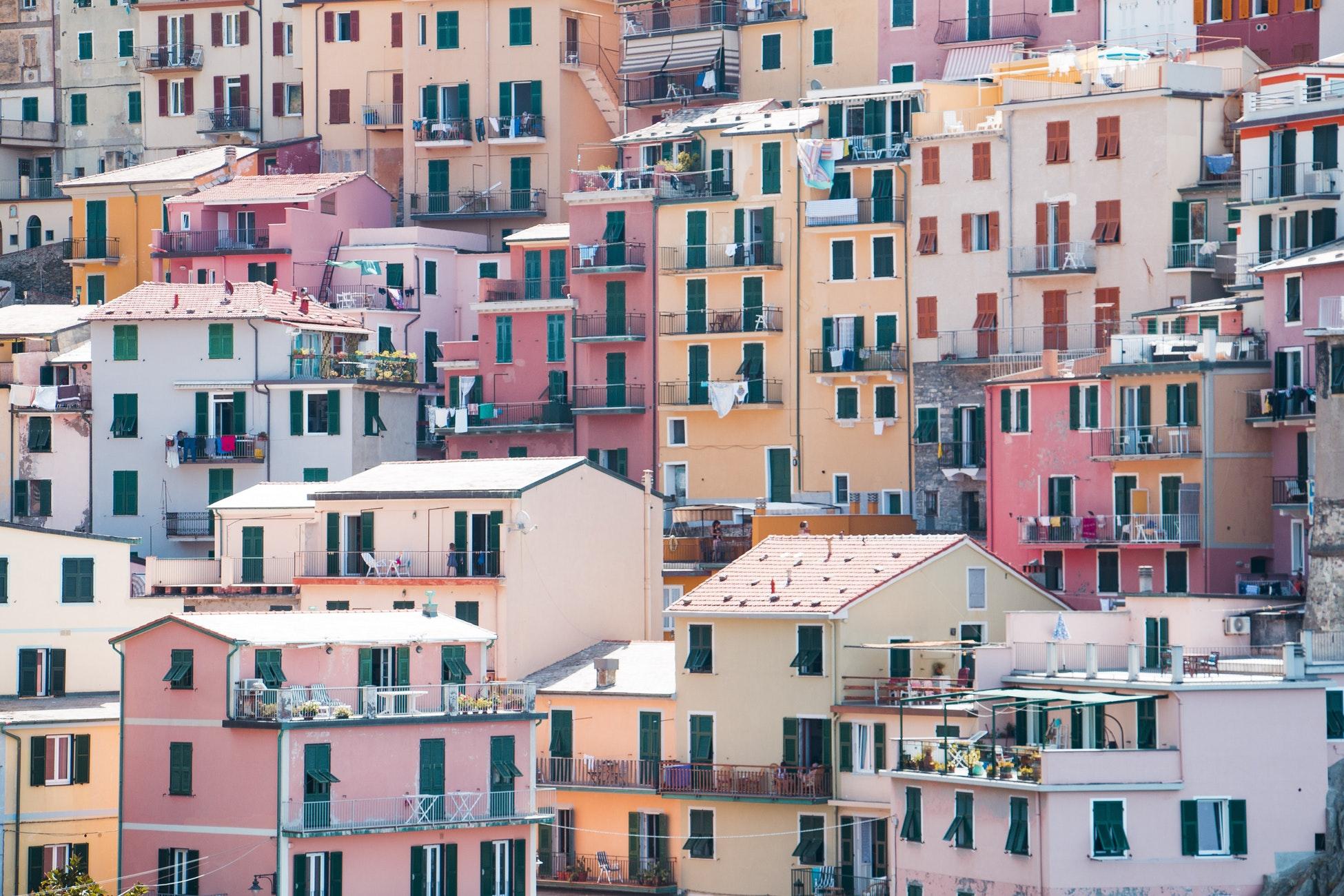 Städtebauliches Kolloquium: Gemischte Quartiere