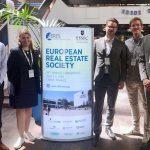 ERES 2019 Konferenz, Foto: Yannis Hien