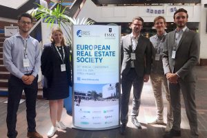 Erfahrungsbericht: 26th Annual Conference of the European Real Estate Society